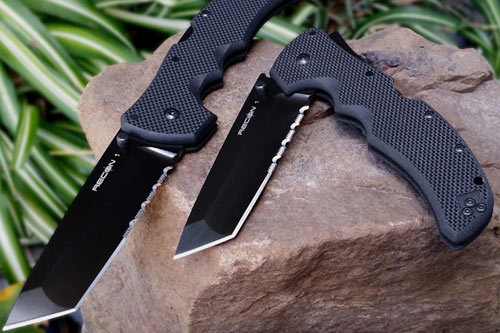 Cold Steel 27TLCTH Recon 1 Tanto XHP