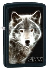 Zippo 28303 - Spectral Wolf