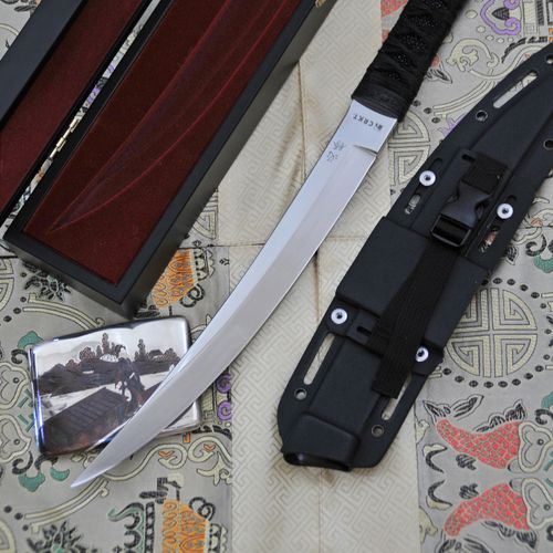 CRKT Hisshou Kydex Sheath, Presentation Box 2910 (Online Only)