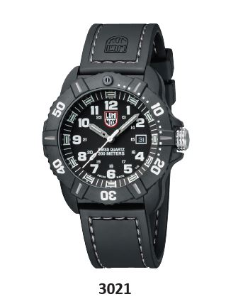 Luminox Sea A.3021 Coronado Series