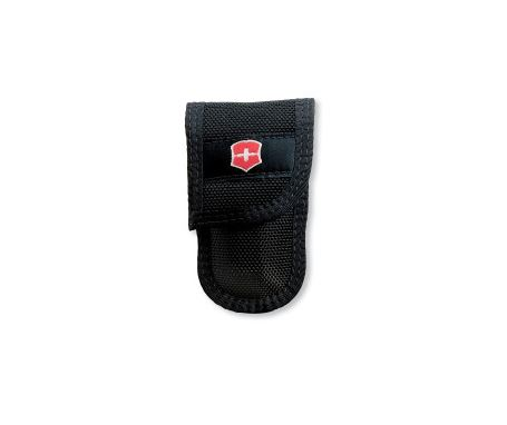 Swiss Army Cordura Belt Pouch - Black