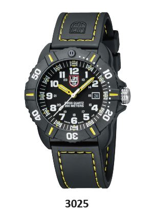 Luminox Sea A.3025 Coronado Series