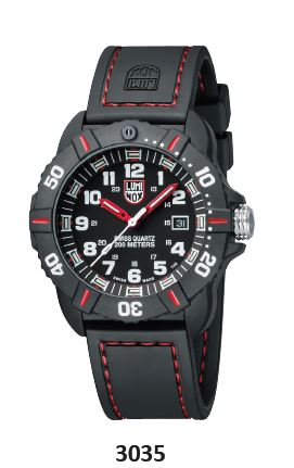 Luminox Sea A.3035 Coronado Series