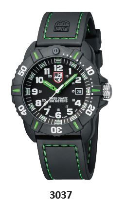 Luminox Sea A.3037 Coronado Series