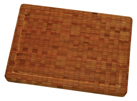 Zwilling JA Henckels Bamboo Cutting Board - Medium