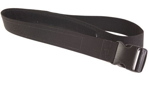 High Speed Gear 31DB00BK Duty Belt