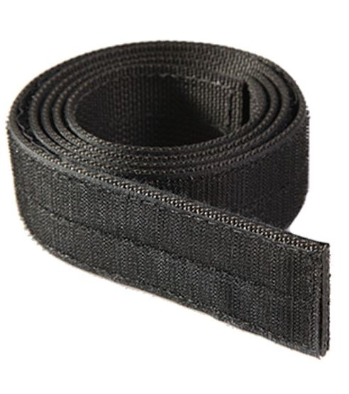 High Speed Gear 31IB00BK Velcro Inner Belt - Black