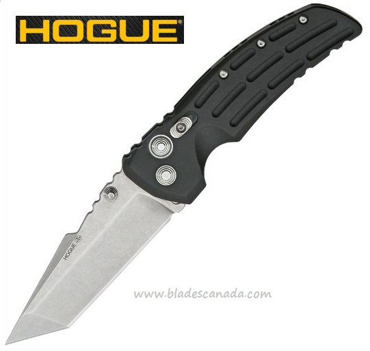 Hogue 34160 Medium Tactical Tanto, 154CM (Online Only)