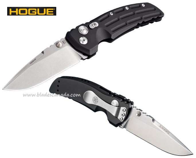 "Hogue 34170 Drop Point 3.5"" Folder, 154CM (Online Only)"