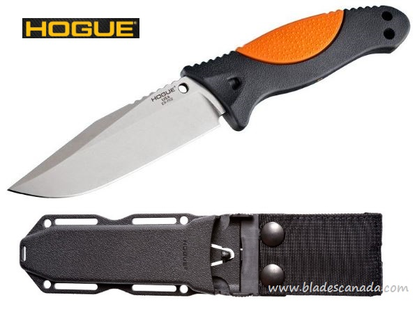 Hogue EX-F02 Clip Point 35274 Fixed Blade 154CM (Online Only)