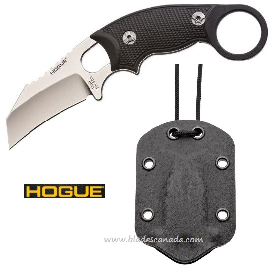 Hogue 35329 EX-F03 Hawkbill Fixed Blade 154CM (Online Only)