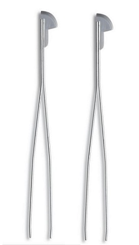 Swiss Army Replacement Tweezers Large - 2 Pack