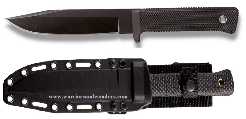 Cold Steel SRK w/Secure-Ex Sheath 38CK