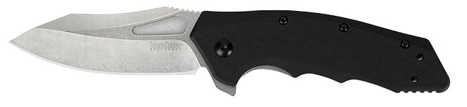 Kershaw 3930 Flitch Assited Opening