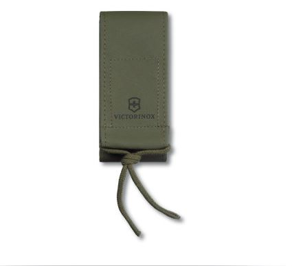 Swiss Army Nylon Pouch - Olive