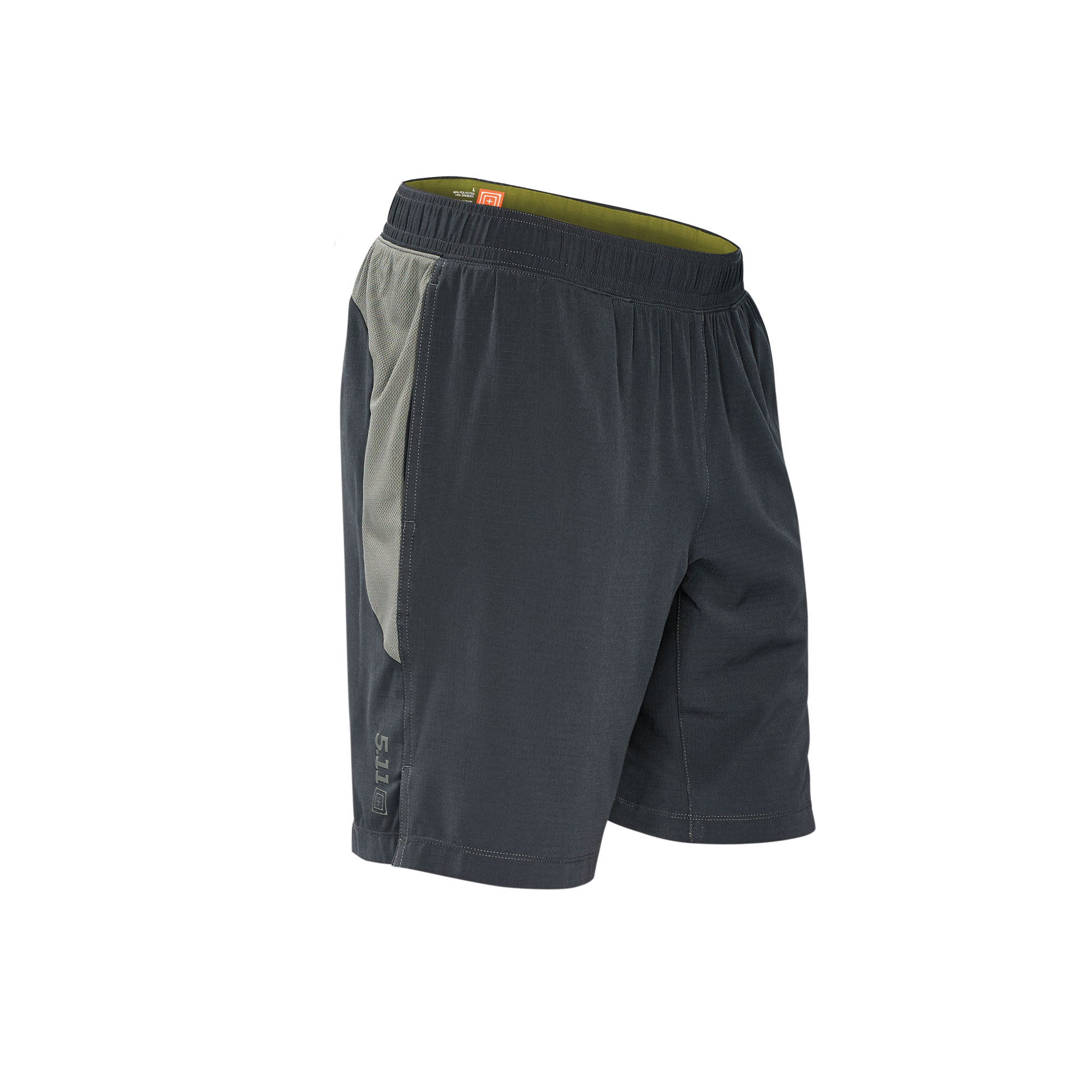 5.11 RECON Training Shorts - Scorched Earth