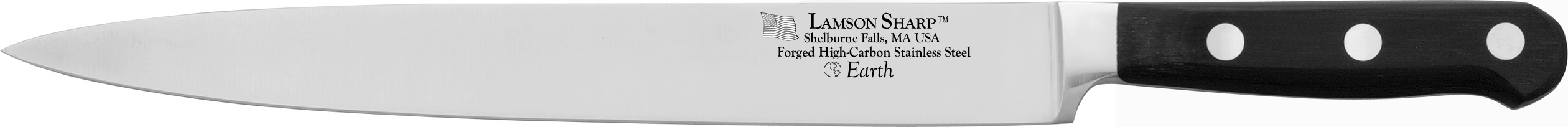 "Lamson Earth Forged 10"" Slicer Knife (Online Only)"
