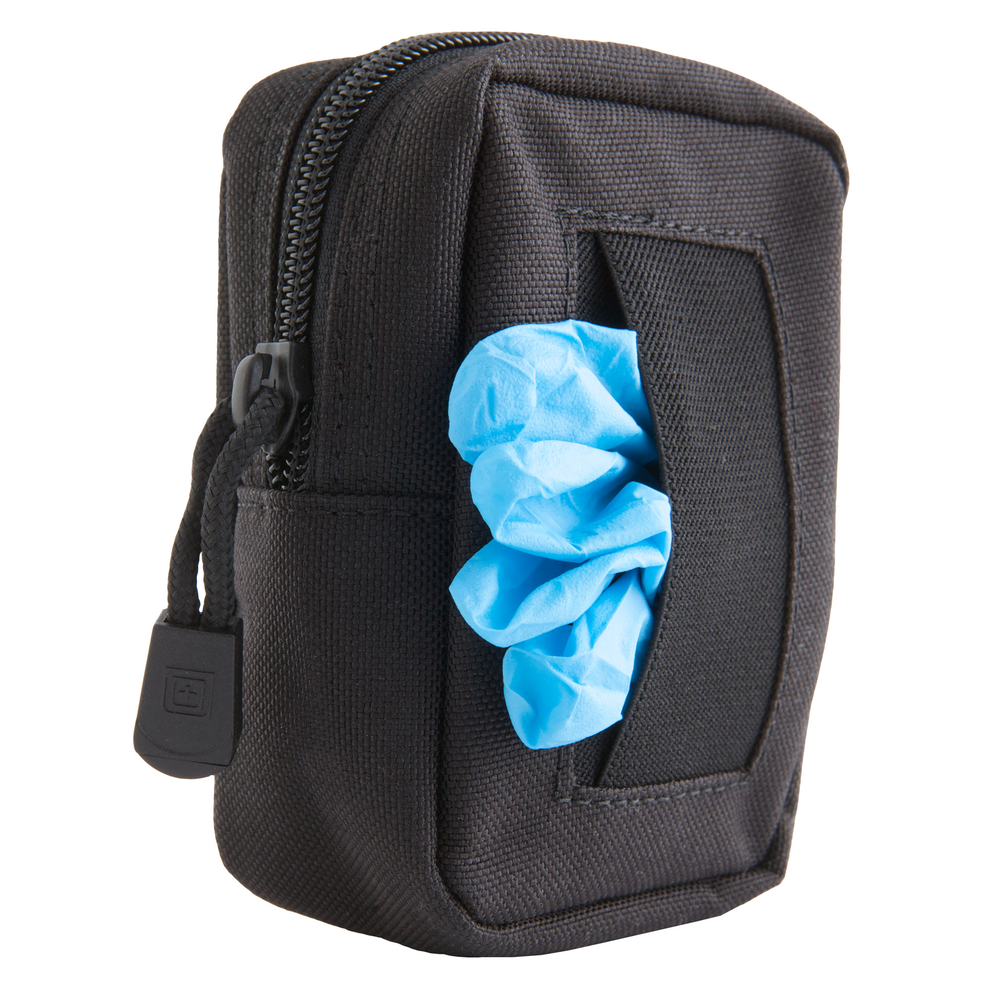 5.11 Disposable Glove Pouch - Black