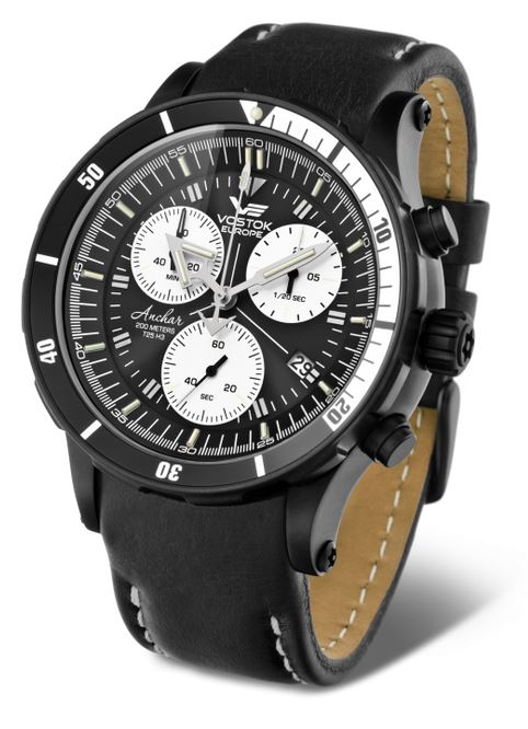 Vostok Europe Anchar Diver Chronograph 5104184