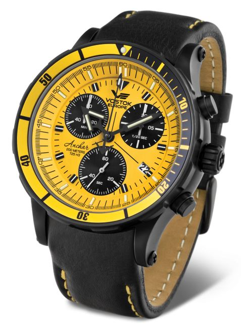 Vostok Europe Anchar Diver Chronograph 5104185