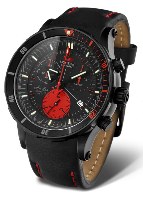 Vostok Europe Anchar Diver Chronograph 5104244