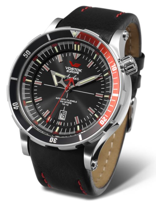 Vostok Europe Anchar Automatic Diver 5105141