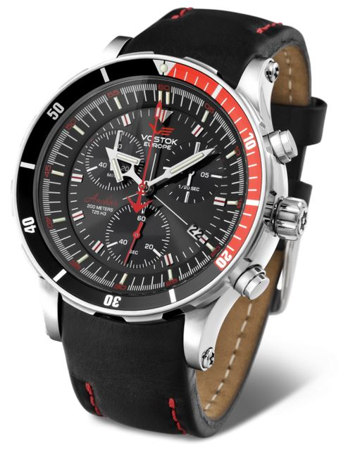 Vostok Europe Anchar Diver Chronograph 5105201