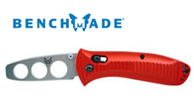 Benchmade Presidio 520T Trainer