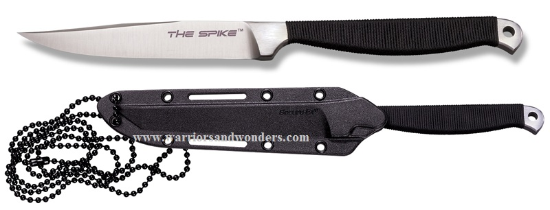 Cold Steel Bowie Spike w/Secure-Ex Sheath 53BS
