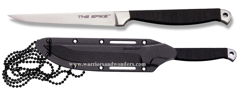 Cold Steel Spike Drop Point Blade 53CC