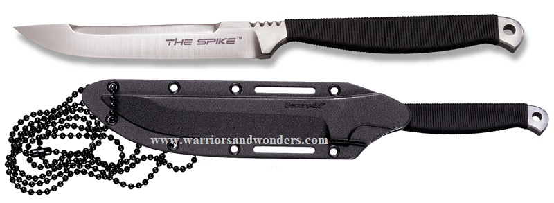 Cold Steel Tokyo Spike w/Secure-Ex Sheath 53HS