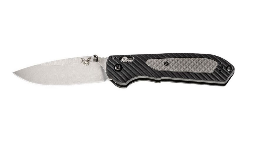 Benchmade 560 Freek - Plain Edge