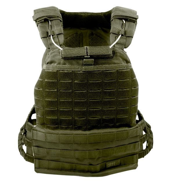 5.11 TacTec Plate Carrier - Tac OD
