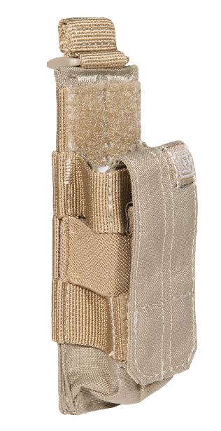 5.11 Pistol Bungee Cover - Sandstone