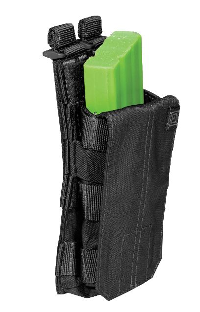 5.11 AR /G36 Single Bungee Cover Pouch - Black