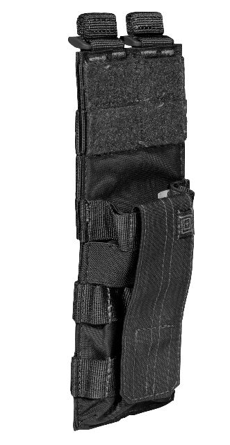 5.11 Rigid Cuff Case - Black