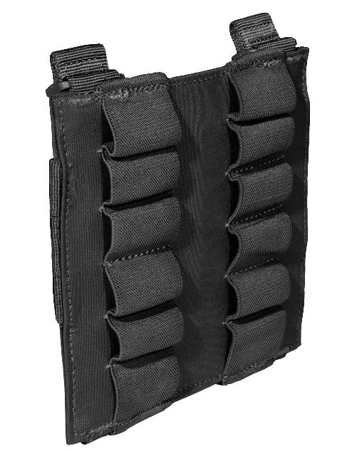 5.11 12RD Shotgun Pouch - Black