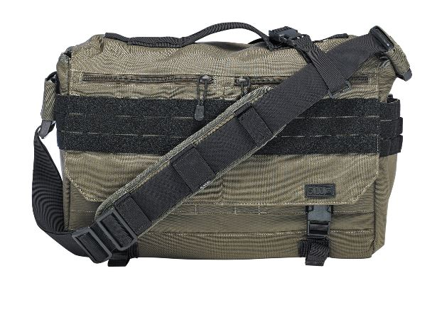 5.11 Rush Delivery Bag, Lima Class - OD Trail