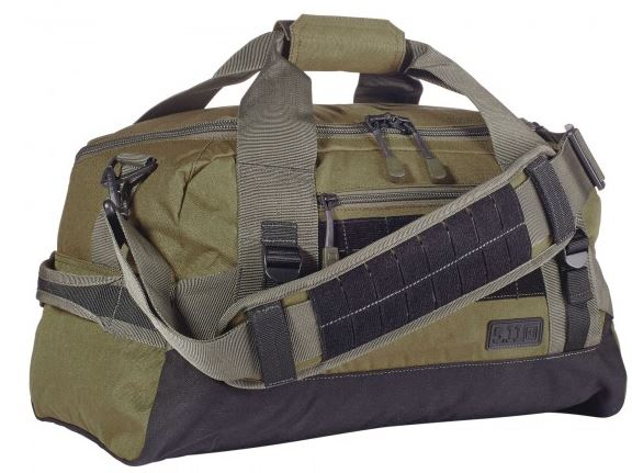 5.11 NBT Duffel Bag, Mike Class - Claymore