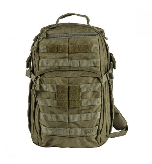 5.11 RUSH 12 Backpack - Tac OD