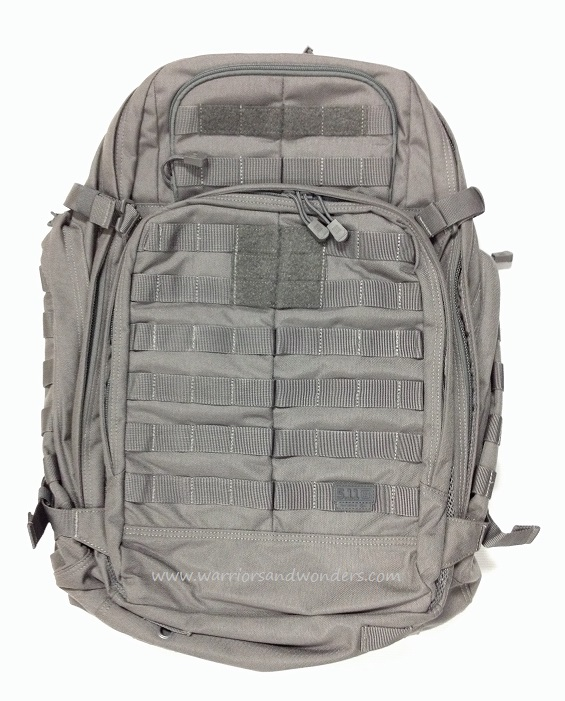 5.11 RUSH 72 Backpack - Storm Grey