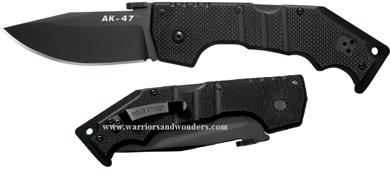 Cold Steel AK-47 Folder 58TLAK
