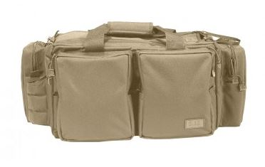 5.11 Range Ready Bag - Sandstone