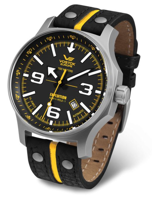 Vostok Europe Expedition North Pole 1 Automatic 5955196