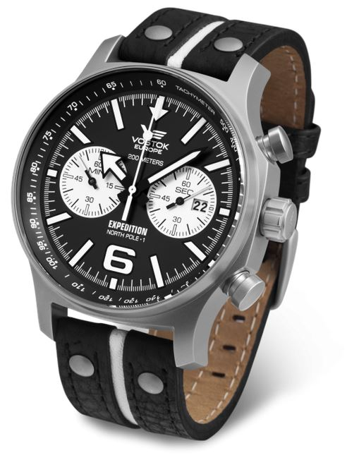 Vostok Europe Expedition North Pole 1 Chronograph 5955199
