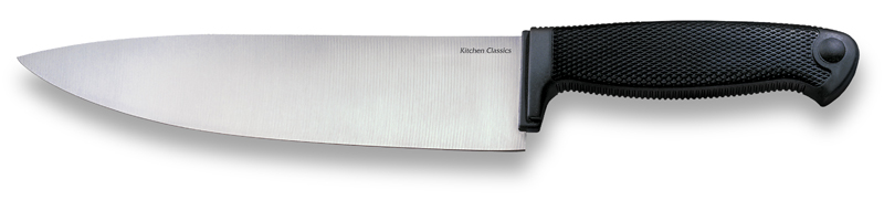 "Cold Steel 59KCZ 8"" Chef Knife"