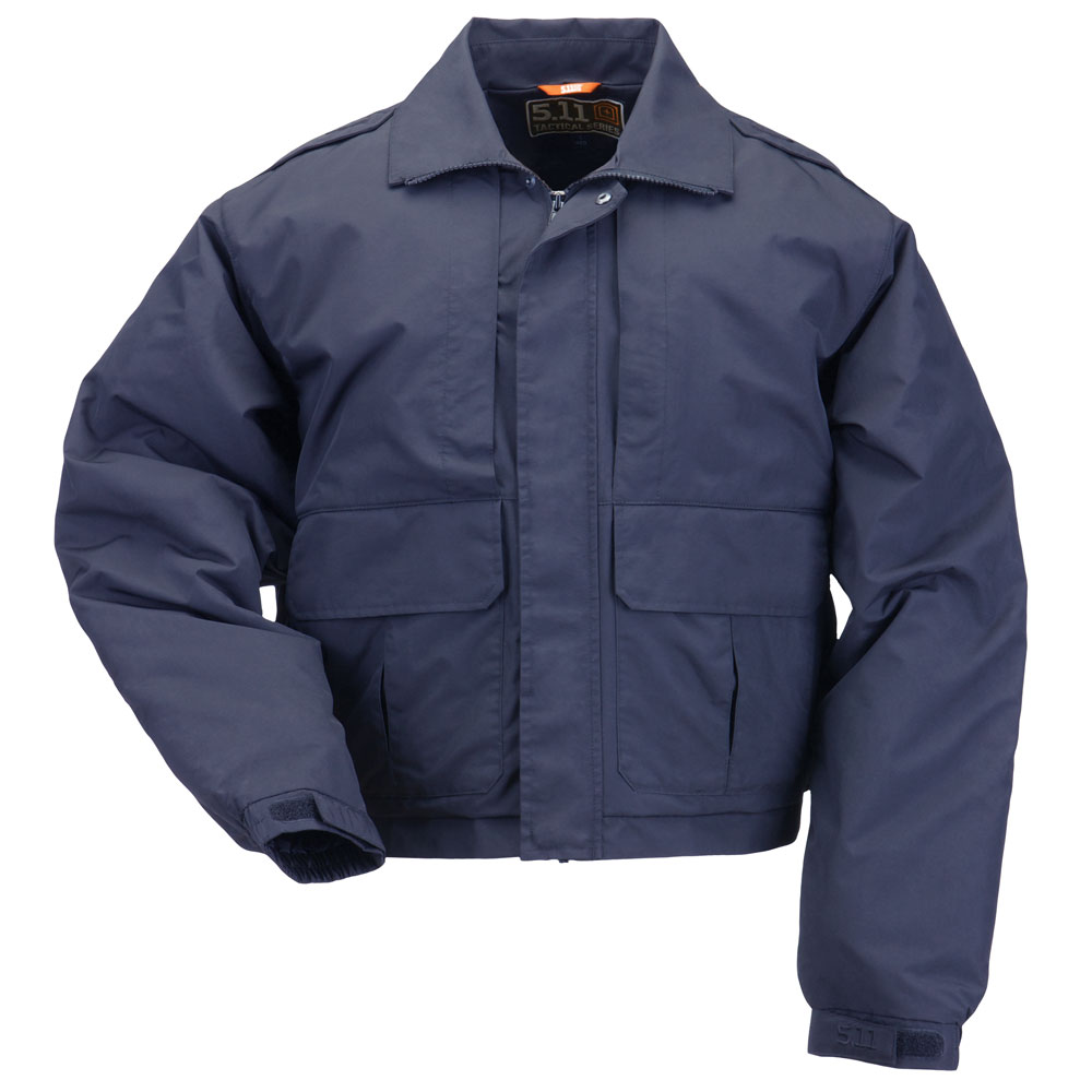 5.11 Double Duty Jacket - Navy [Clearance]
