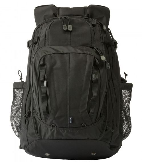 5.11 COVRT 18 Backpack - Black