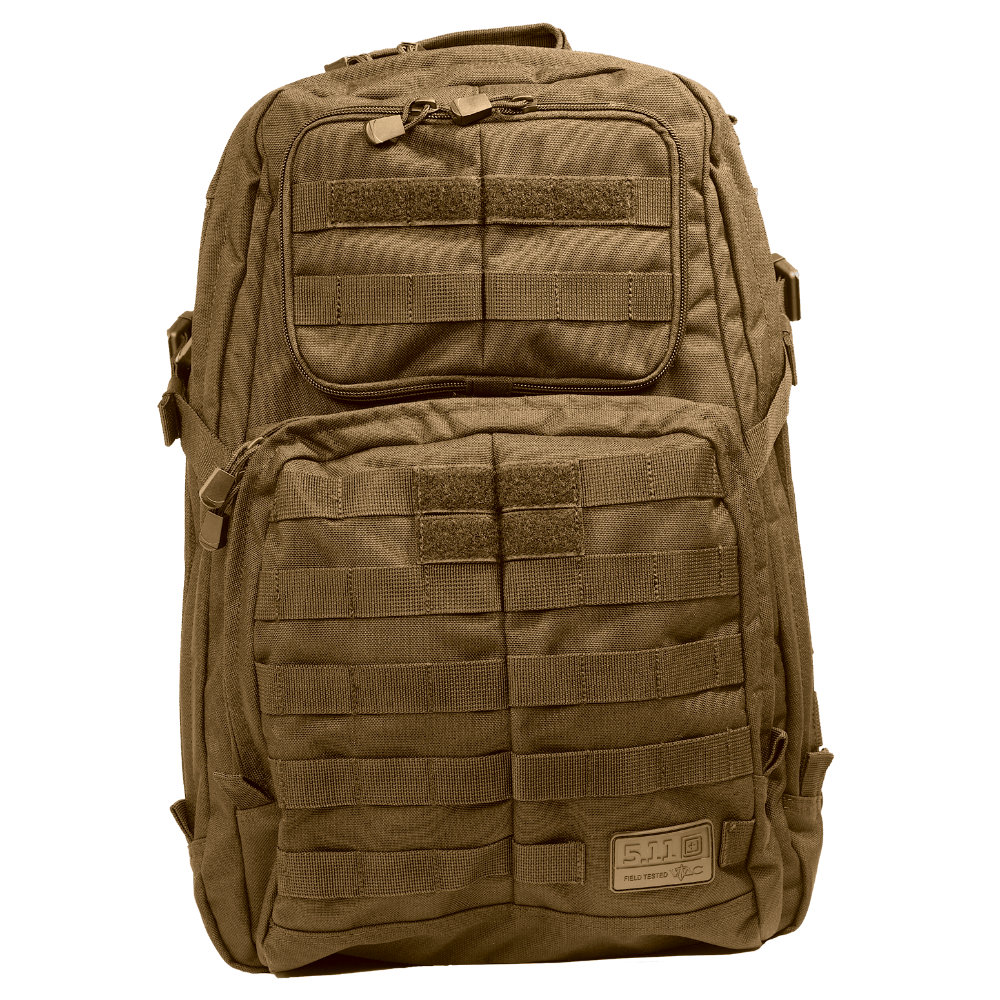 5.11 RUSH 24 Backpack - Flat Dark Earth