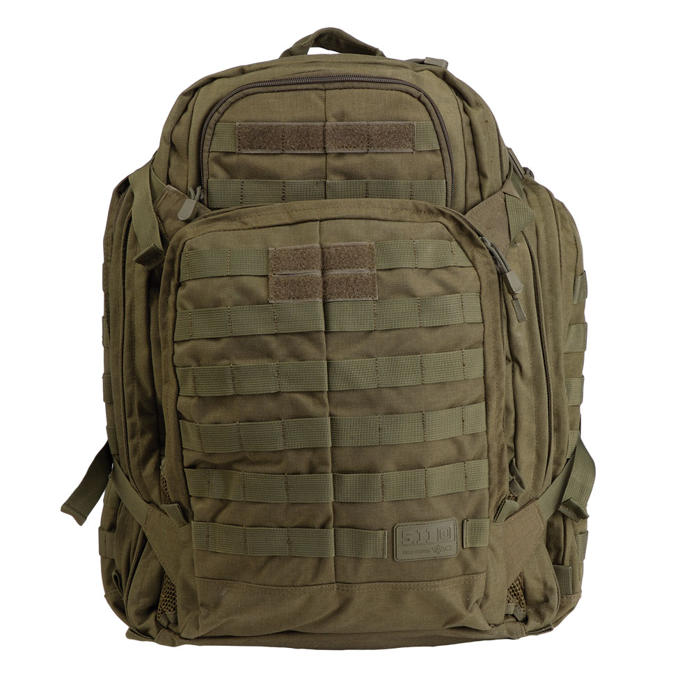 5.11 RUSH 72 Backpack Tac OD Colour